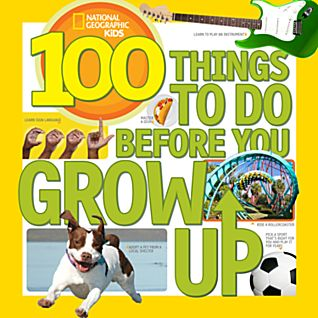View 100 Things to Do Before You Grow Up image