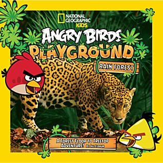 View Angry Birds Playground: Rain Forest image