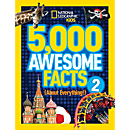 5,000 Awesome Facts (About Everything) 2