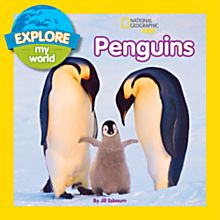Explore My World: Penguins, 2014