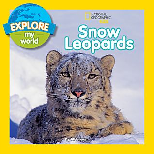 View Explore My World: Snow Leopards image