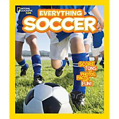 Sport Books for 8 Year Olds