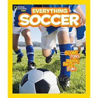 Everything Soccer