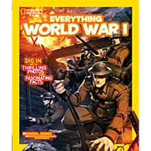Everything World War I, 2014