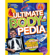 Ultimate Bodypedia, 2014