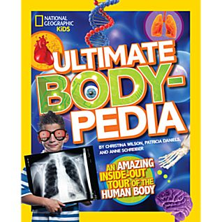 Ultimate Bodypedia