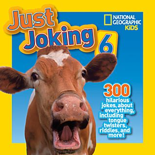View National Geographic Kids Just Joking 6 image