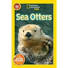 Readers: Sea Otters, 2014