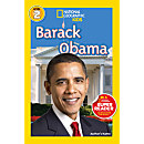 National Geographic Readers: Barack Obama