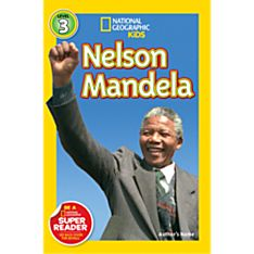 Readers: Nelson Mandela, 2014