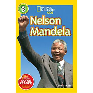 View National Geographic Readers: Nelson Mandela image