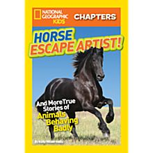 Kids Chapters: Horse Escape Artist, 2014