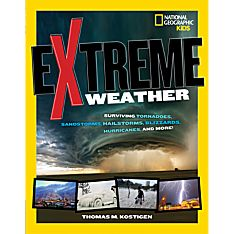 Extreme Weather - Softcover