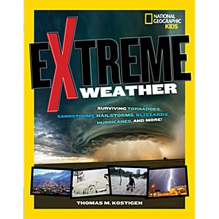View Extreme Weather - Softcover image
