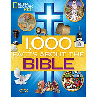 View 1,000 Facts About the Bible image