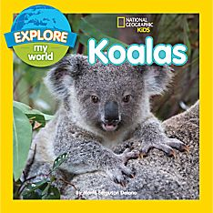 Kids Wildlife Books