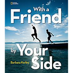 With a Friend by your Side, Ages 4-8