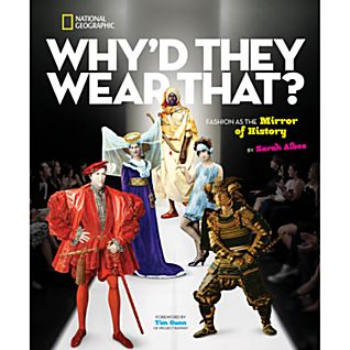 View Why'd They Wear That? image