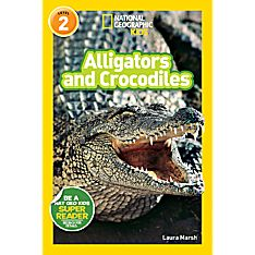 Books on Reptiles for Kids