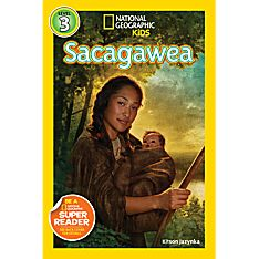 Readers: Sacagawea, 2015