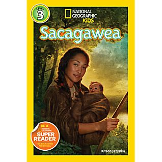 View National Geographic Readers: Sacagawea image