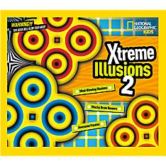 Xtreme Illusions 2, Ages 8-12
