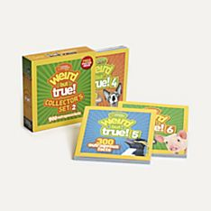 Little Kids First Big Book Collector's Set, 2014