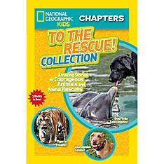 Kids Chapters: To the Rescue! Collection, 2015