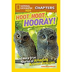 Animal Books for 10 Year Olds