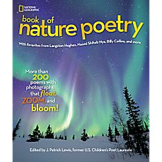 Nature Books for Little Kids