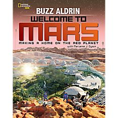Welcome to Mars, Ages 8-12
