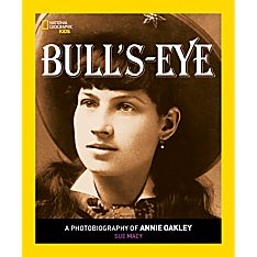 Bull's Eye - Softcover Edition, Ages 10+