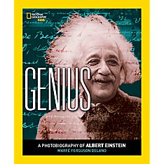 Genius - Softcover, Ages 10+