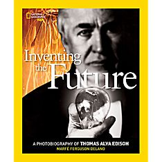 Inventing the Future - Softcover Edition, Ages 10+