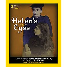 Helen's Eyes - Softcover, Ages 10+