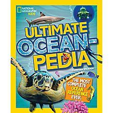 Ultimate Oceanpedia