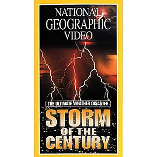 Storm of the Century Video