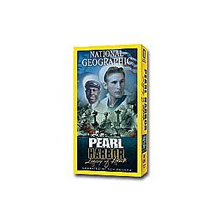 Pearl Harbor Legacy of Attack Video