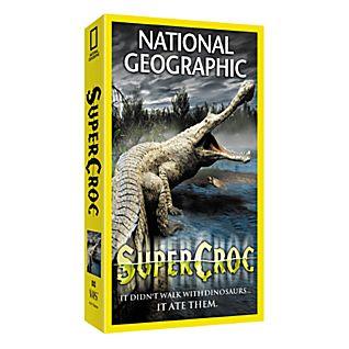 Super Croc Video
