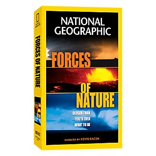 Forces of Nature Video