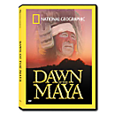 Dawn of the Maya DVD