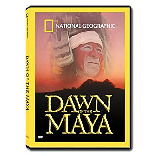 View Dawn of the Maya DVD image