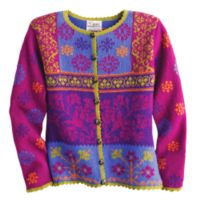 Alpaca Sweater - Peruvian Alpaca Sweater