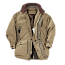 Microfiber Travel Coat