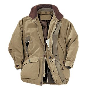 View Microfiber Travel Coat image