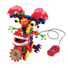 Children Engineering Toys