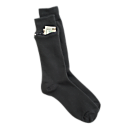 Set of Three Pairs of Men's Zip-It Travel Socks