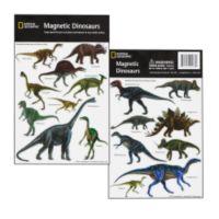 Magnetic Dinosaur Set
