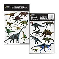 Magnetic Dinosaur Set
