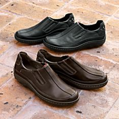 Imported Men's Slip-on Travel Shoes